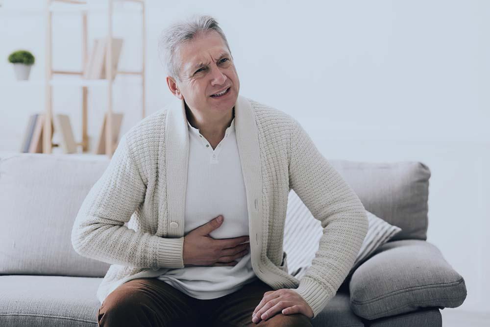 Přírodní tablety na žaludeční nevolnost