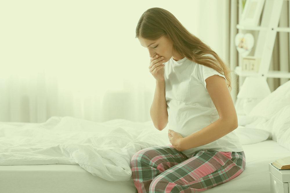 přírodní tablety na těhotenskou nevolnost